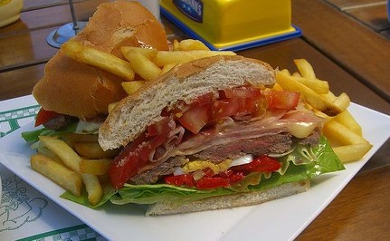 related recipes chivito uruguayan steak sandwich chivito